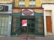 Local commercial St Omer • 103m²