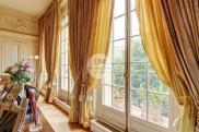 Appartement Paris 16 • 300m² • 5 p.