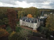 Château / manoir Tours • 775m² • 15 p.