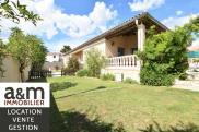 Maison Le Rove • 100m² • 4 p.