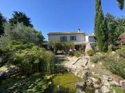 Maison Les Vigneres • 154m² • 8 p.