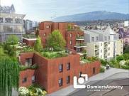 Appartement Aix les Bains • 64m² • 3 p.