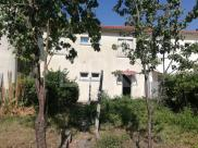 Maison Roumazieres Loubert • 91m² • 6 p.