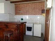 Appartement Vizille • 26 m² environ • 1 pièce