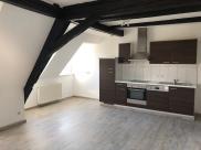 Appartement Habsheim • 62 m² environ • 3 pièces