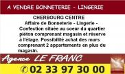 Local commercial Cherbourg Octeville