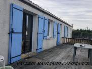 Maison Jonzac • 110m² • 6 p.