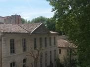 Appartement Avignon • 38m² • 2 p.