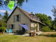 Maison St Georges sur Eure • 196m² • 6 p.