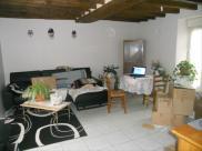 Immeuble Argentre • 220 m² environ