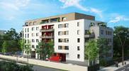 Appartement Metz • 63 m² environ • 3 pièces