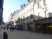 Appartement Dijon • 85m² • 4 p.