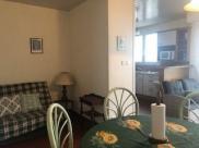 Appartement St Jean de Monts • 52m² • 3 p.