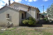 Maison St Ambroix • 82m² • 5 p.
