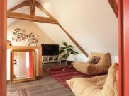 Maison St Vincent des Landes • 220m² • 7 p.