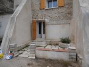 Appartement Robiac Rochessadoule • 22m² • 1 p.