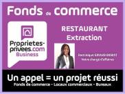 Local commercial Paris 17 • 140m²