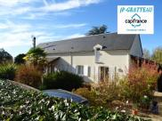 Maison Chatellerault • 192m² • 8 p.