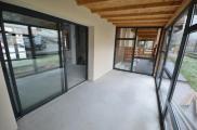 Local commercial Domancy • 48 m² environ