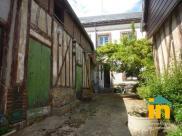 Maison Breteuil • 105 m² environ • 5 pièces