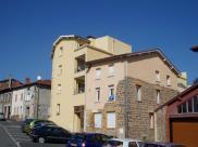 Appartement St Laurent de Chamousset • 21m² • 1 p.
