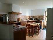 Maison Lion en Sullias • 120 m² environ • 5 pièces