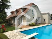 Maison Lescar • 171m² • 6 p.