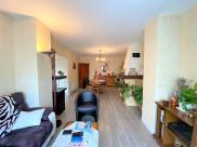 Maison Congis sur Therouanne • 135m² • 6 p.