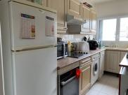 Appartement Paris 16 • 58m² • 2 p.