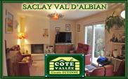 Maison Saclay • 167m² • 8 p.