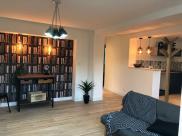 Appartement Tours • 70m² • 3 p.