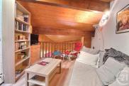 Appartement Le Grand Bornand • 46m² • 2 p.