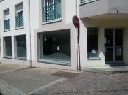Local commercial Ploermel • 100m²