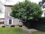 Maison Jonzac • 120m² • 4 p.