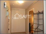 Appartement Delle • 85m² • 4 p.