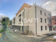 Appartement Mondeville • 58m² • 3 p.