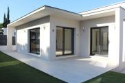 Maison Serignan • 90m² • 4 p.