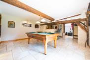 Propriété La Croisille • 326 m² environ • 8 pièces