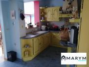 Maison Feuquieres en Vimeu • 125 m² environ • 5 pièces