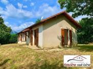 Villa Sinard • 80m² • 5 p.