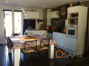 Maison Montauban • 108 m² environ • 5 pièces