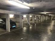 Parking Choisy le Roi