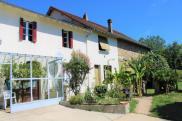 Maison La Coquille • 155m² • 8 p.
