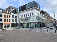 Local commercial Roubaix • 68m² • 3 p.