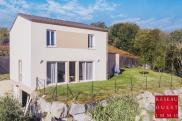 Maison Marcy l Etoile • 135m² • 6 p.