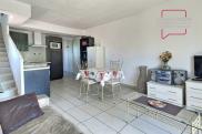 Appartement Canet en Roussillon • 72m² • 3 p.