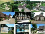 Maison Verneuil sur Avre • 800m² • 20 p.