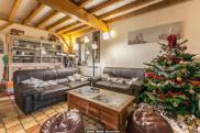 Maison St Emilion • 120m² • 6 p.