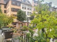 Appartement Strasbourg • 68 m² environ • 3 pièces