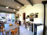 Maison Uchacq et Parentis • 120m² • 4 p.
